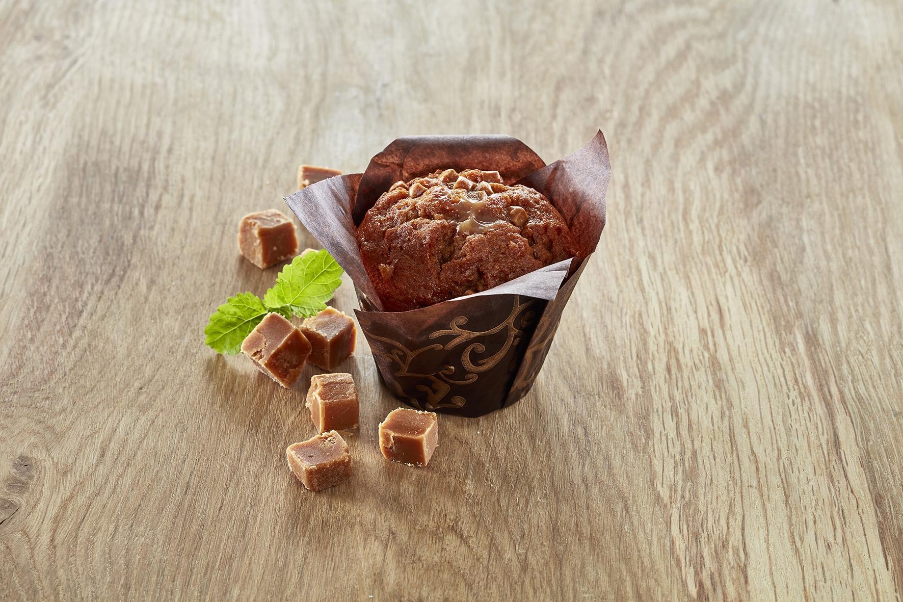 Salty Caramel Muffin 100 g
