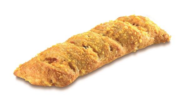 Butterdejsstang m/friskost og jalapeño