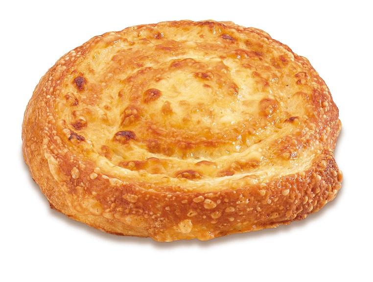 Snegl med ost