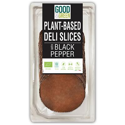 Deli slices sort peber