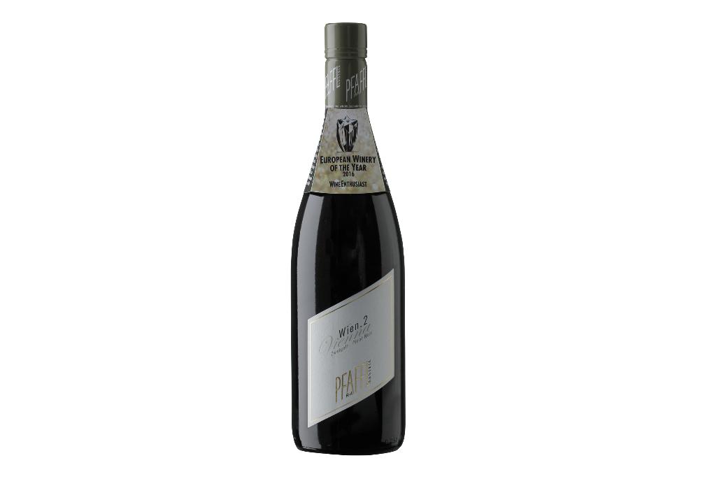 PFAFFL WIEN. 2 Zweigelt/Pinot Noir