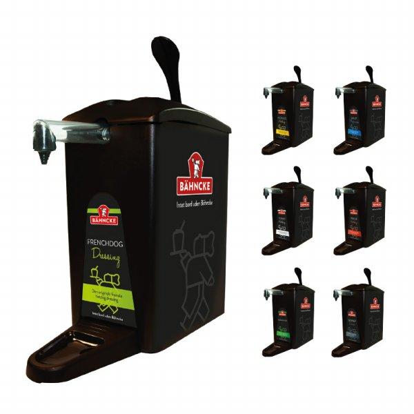 Bähncke Dispenser