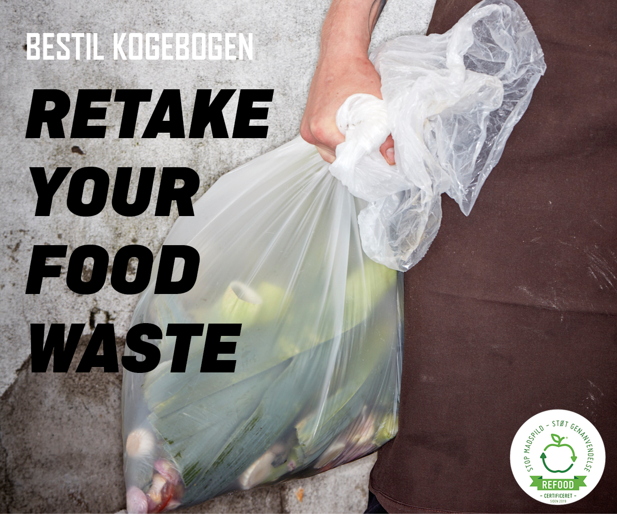 ReTake Your FoodWaste
