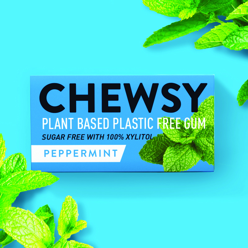 CHEWSY - PEPPERMINT